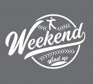 Weekendwindup